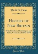 History of New Britain