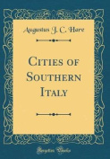 Cities of Southern Italy