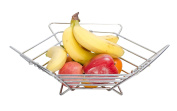 WANG-shunlidaSundries and receptacle for home fruit Rack stainless steel