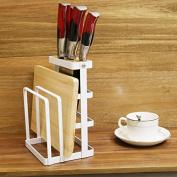 WANG-shunlidaHome kitchen appliance tool holder