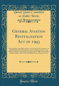 General Aviation Revitalization Act of 1993