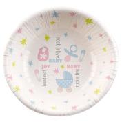 Neviti 598526 Tiny Feet Bowls