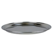 Stainless steel Seafood tray Ø 36 cm