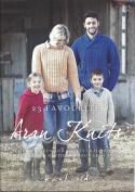 Hayfield/Sirdar Bonus Aran 400g Design Book - 513 - 23 Favourite Aran Knits for Children, and Adults