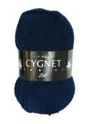 Cygnet C100/148 | Navy 100% Acrylic Double Knitting Yarn/Knitting Wool | 100g
