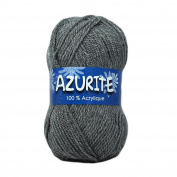 Distrifil Azurite 3074 – 10 balls of knitting wool, 100% Acrylic – 3074