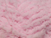 Sirdar Snuggly Snowflake Knitting Yarn Chunky 644 Pink - per 25 gramme ball