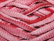 Sirdar Salsa Scarf Knitting Yarn 009 Pink - per 150 gramme ball