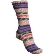 Regia 100g Sock Wool Design Line by Arne & Carlos Sh02459 Siljan