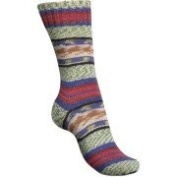 Regia 100g Sock Wool Design Line by Arne & Carlos Sh02464