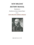 New Orleans History Manual