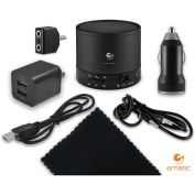 Ematic Tablet Accessory Kit with Speaker