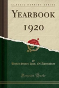 Yearbook 1920