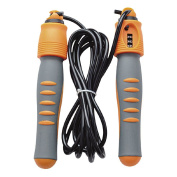 Active Intent Counter Jump Rope