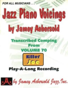 Jazz Piano Voicings: Volume 70 Killer Joe (For All Musicians)