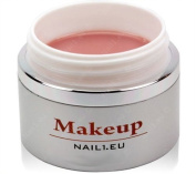 "Makeup Gel "" Make-Up nail1.eu "" 40ml"