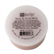 Ben nye Fair Scar And Nose Wax Brown