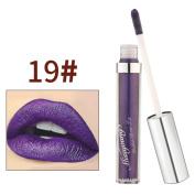 Transer Cosmetic Liquid Lipstick Moisturiser Velvet Lip Gloss Beauty Makeup Lipstick Lip Balms