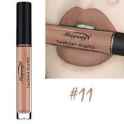 Transer Liquid Lipstick Moisturiser Velvet Lipstick Cosmetic Beauty Makeup Lip Gloss Lip Balms