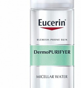 Eucerin DermoPurifyer Micellar Water 200,l