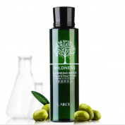 Hanyia Olive Cleansing Water Makeup Remover Shrink Pores Cleanser Quick Dissolve Deep Cleansing Purify Makeup Remover 100ml