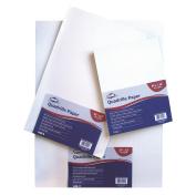 (Price/PK)Alvin 1430-5 Quadrille Paper 10x 10 Grid 100-Sheet Pack 22cm x 28cm
