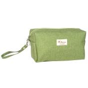 dragonaur Women Fashion Travel Cosmetic Bag Multifunction Makeup Toiletry Pouch size Medium