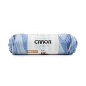 Caron Simply Soft Ombre, 150ml, Sat Blue Jeans