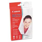 Canon 1686B063 Photo Paper Plus Semi-Gloss 69 lbs. 8.5 x 11 50 Sheets-Pack