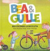 Bea Esconde La Bicicleta [Spanish]