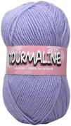 Tourmaline 50gr 2 balls 100% Acrylic Lilac