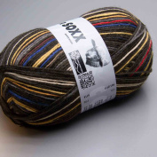 Lang Yarns Super Soxx Colour 4ply 111
