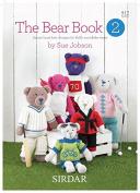 Sirdar Knitting Pattern Book The Bear Book 2 512 Chunky