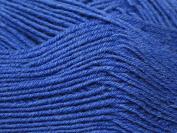 Wendy Guernsey Knitting Yarn 5 Ply 674 Atlantic Blue - per 100 gramme ball