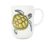 Jersey Pottery Neptune Mug - Turtle