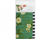 Webster's Pgs CC Insert Traveller Notebook Floral
