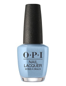 OPI Cheque Out the Old Geysirs