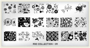 MoYou-London Nageldesign The Pro New Collection 09 Image Plates