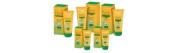Frais Monde Kit Suncare Sun Cream SPF 20 75 ml + Free Body Doposole 100 ml + Pochette