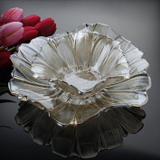 Creative fruit dish candy dish kitchen tray home dry fruit dish salad plate,f