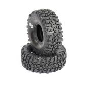 Pit Bull Tyres Alien Kompound-Rock Beast Ii 2.2 Tyres-No Foam 2Pcs Truck