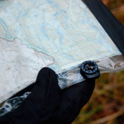 Suunto Clipper L/B SH Southern Hemisphere Compass Gauges