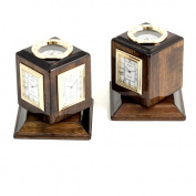 Bey-Berk Decorative Compass