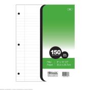 BAZIC W/R 150 Ct. Filler Paper 36Pcs