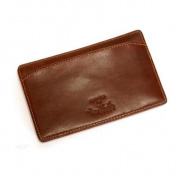Prima Grande Note Leather Jotter