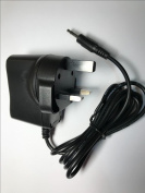 9V 500mA Mains AC Adaptor Power Supply for Bremshey Part 3139806 403.11.34GB