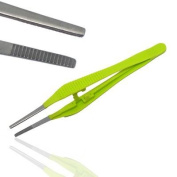 Instramed T.O.E Dissecting Forceps, Plastic Handle- 13.5cm