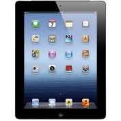 Refurbished Apple iPad 3 16GB Wi-Fi + AT & T Cellular 25cm Display Tablet - Black - 3rd Gen