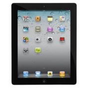 Refurbished Apple iPad 2 16GB 25cm Wi-Fi Dual Cameras - Black - MC769LLA-ENGRAVED