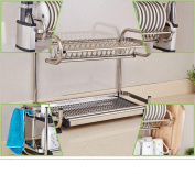 1 Kitchen Stainless Steel Cookware Holders